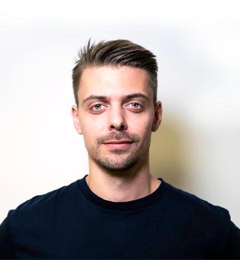 Kasper Plewinski