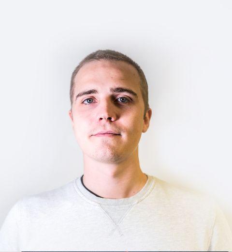 Rasmus Kavander
